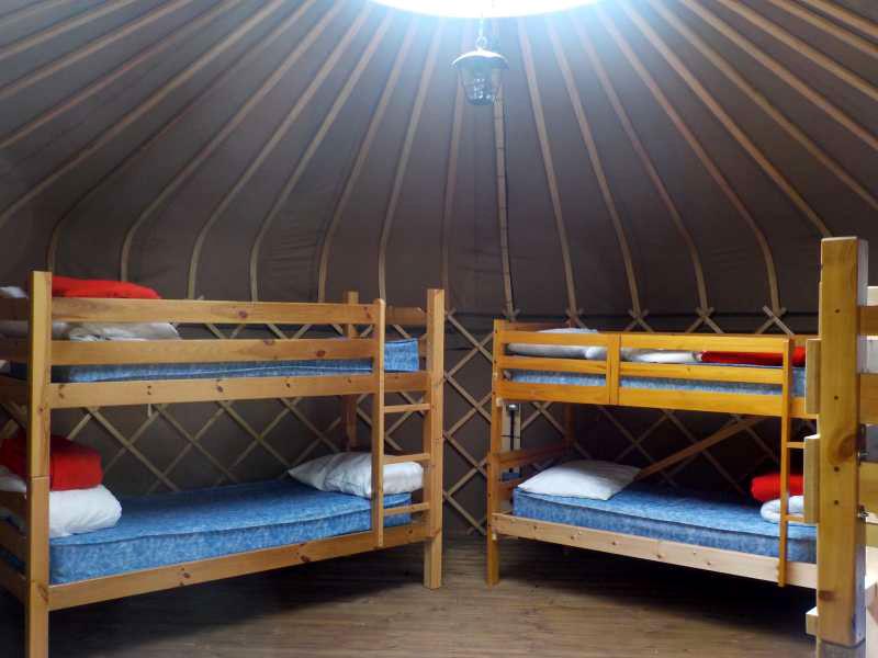 Big-Yurt