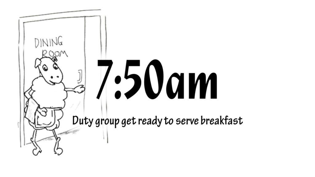 7.50am