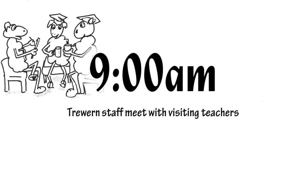 9.00am